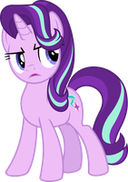 Pony Starlight Glimmer by Diegator007