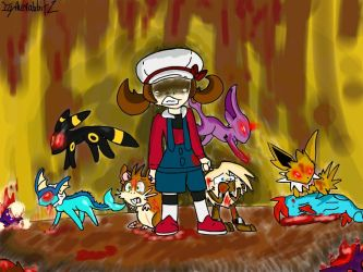 The Ecruteak Massacre by Icytherabbit1
