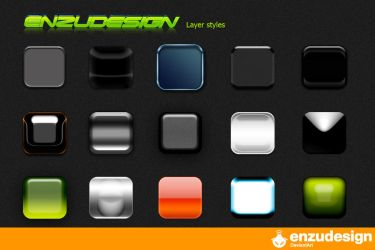 Style Pack enzudesign 2008 by EnzuDes1gn