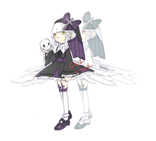 Nun adopt - Closed by ChitChatCafe