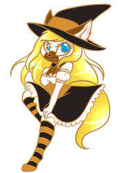 [Instream] Witchy~ by MedicatedCannibal