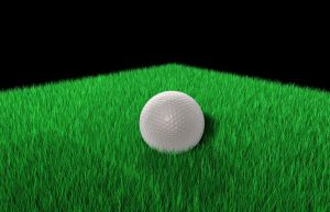 golfball2 by MorningLaughter