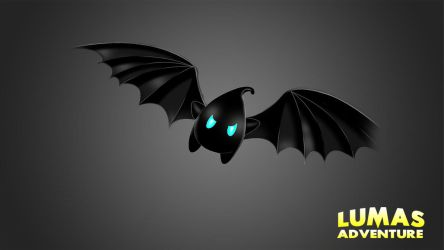 Darkvamp Luma Wallpaper by StarProjectCreation