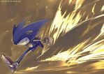 SONIC BOOM by sorata-s
