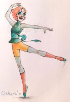 Pearl by OtherVio