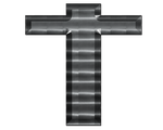 PNG CROSS by Moonglowlilly