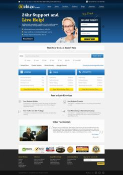 Hosting Company by netpal
