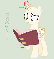 | Base 11 'Oh my god, I can't read' | by K-amiiBases