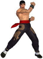 TEKKEN 6 - Marshall Law (1P) - XPS Download by Pedro-Croft