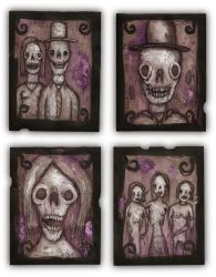 Family Of Decay Series Six by justinaerni