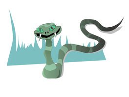 sid the snake 2 by addon