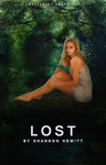 [ Wattpad Cover ] - Lost by ineffablely
