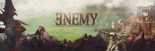 Enemy Banner by Kofey