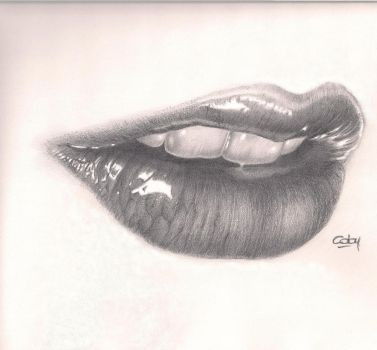 Lips by Uber-Topl