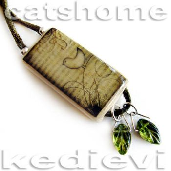 PRIMITIVE COLLECTION 4 by catshome