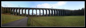 UK 31 - Viaduct by Keith-Killer