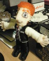 You have to be very special... Turlough (DW) by CarryPhoenix