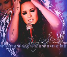 +StayStrong by NishiLuvsYou