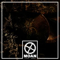 Moan - Works 1999 2002 by Andre-Coelho