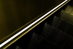 Stairs by Sundseth