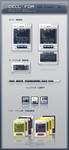 Cell for winamp 5 by faris18787