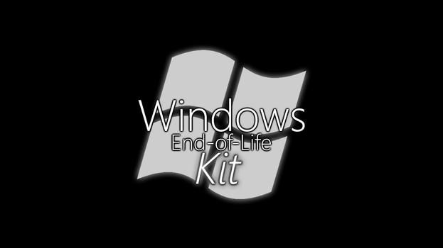 Windows End-of-Life Pack 2 by MinderiaYoutuber