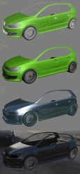 VW Polo 01 by Astros
