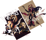 Stygian Guest Auction { The World } Over! by Zoomutt