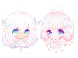 [CLOSED][COLLAB] Sweet Ceremony - Adopts by deency