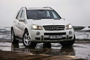 ML 63 AMG_1 by Tagirov
