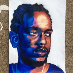 Kung Fu Kenny by Aphr0dite-Artist