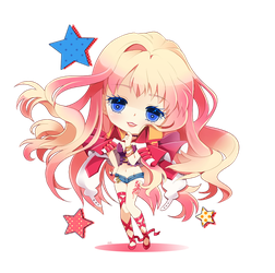 Comm: Sheryl Nome by ikr
