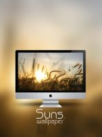 suns. by xhoOp