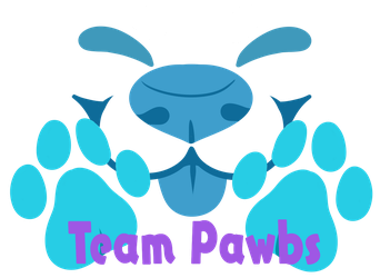 Team Pawbs by artwork-tee