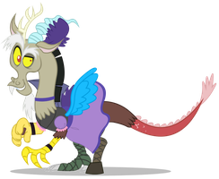 WESTERN DISCORD by Mixermike622