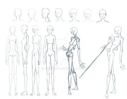 character sheet by V-Babe007