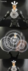 Creating a little Havok by Jin-Saotome