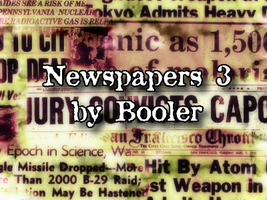 NewsPapers3 by Booler