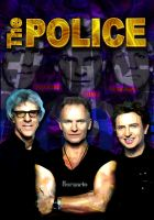 The Police by ivankorsario