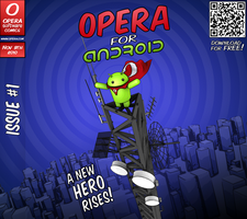 Opera Android Hero - Tower by Emoryy