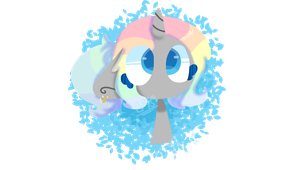 |Art Trade| Pennu Badge by GalaxyPixies45