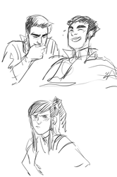 lok - lol by BakayaroManiac