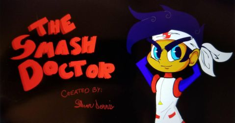 Title Card by thesmashdoctor