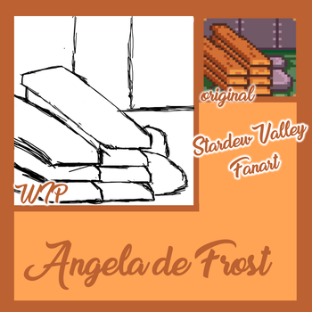 Construction Bundle from Stardew Valley by angeladefrost