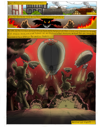 Sonic Steampunk Issue 1 Page 2 by marioking89