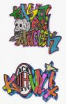 Stickers 43 by VHS-Guri