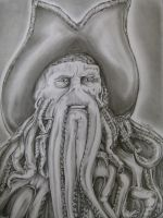 davy jones by chairboygazza