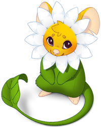 [TFM] - Flower by AidenMonster