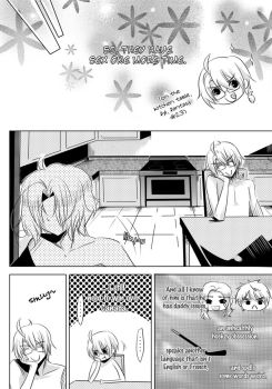 It's Kind of a Funny Story - Page 25 by Hetalia-Canada-DJ