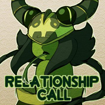 Relationship Call! by Linkerbell